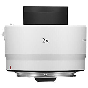 Canon RF 2x Teleconverter Lens in White, , large