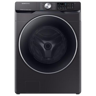 Samsung 4.5 Cu. Ft. Washer with Steam in Black, , large