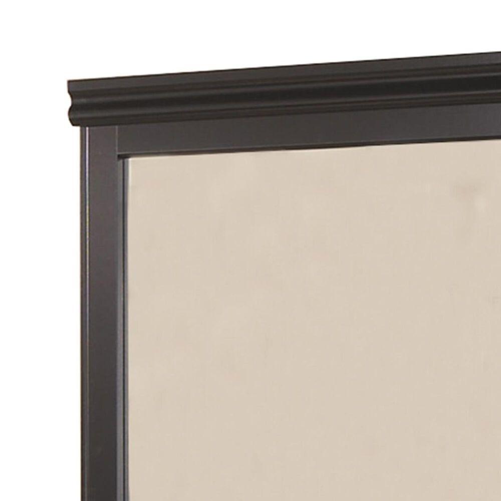 Signature Design by Ashley Huey Vineyard Mirror in Black, , large