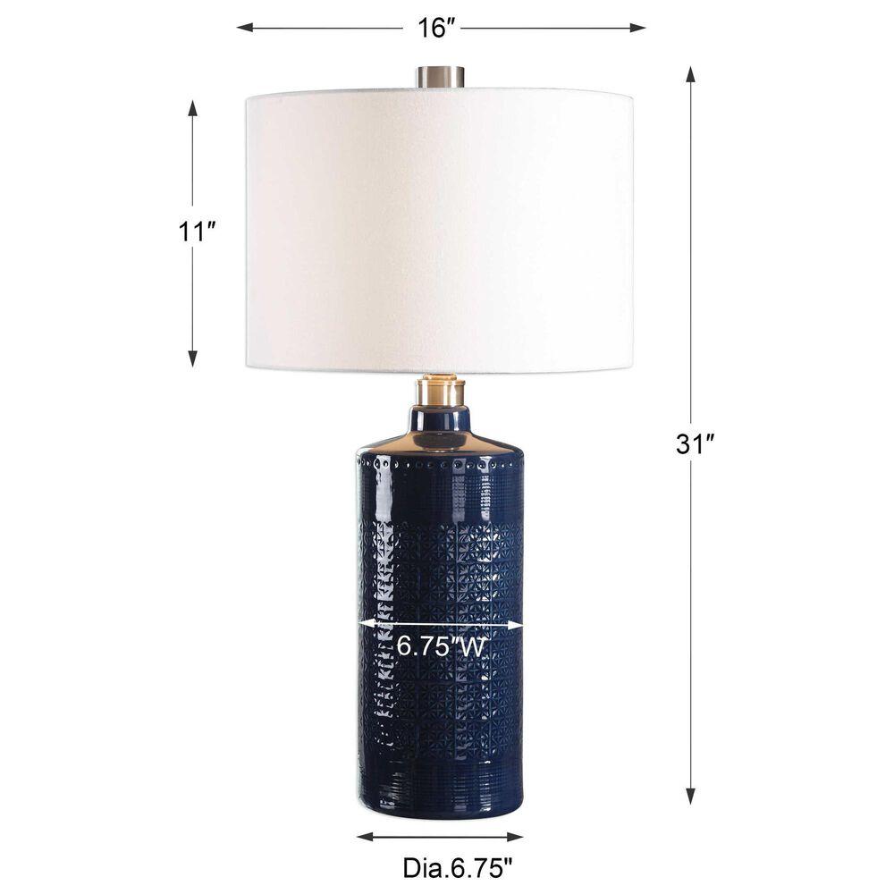 Uttermost Thalia Table Lamp, , large