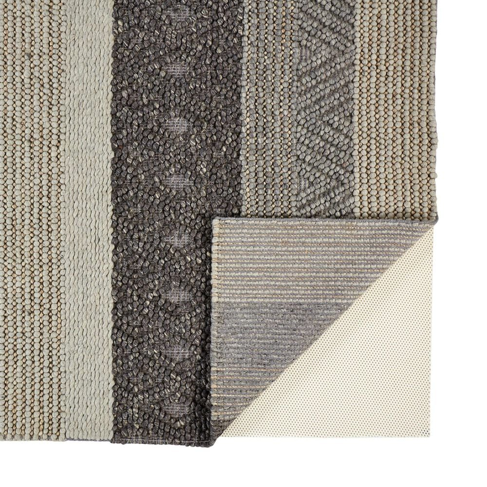 Feizy Rugs Berkeley8' x 11' Sand Area Rug, , large