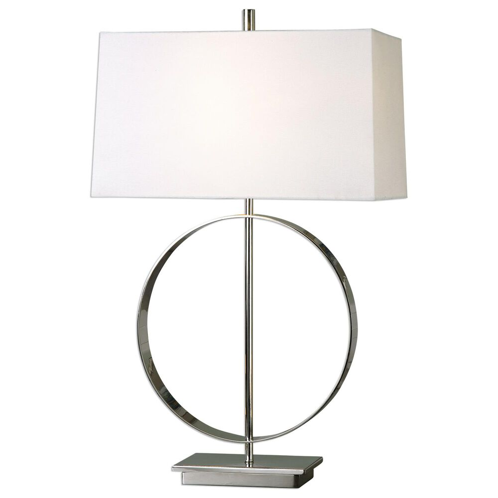 Uttermost Addison Table Lamp, , large