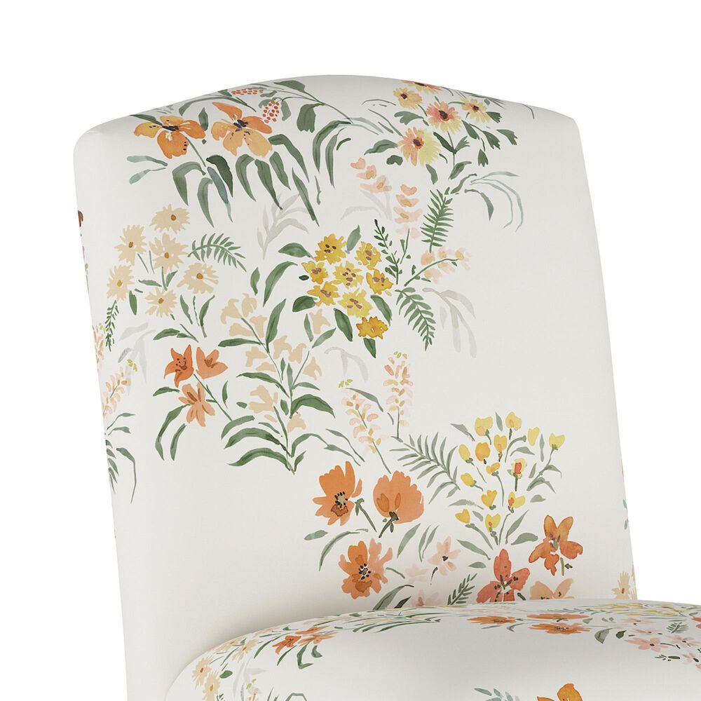 Skyline Furniture Bar stool in Lucinda Floral Harvest, , large