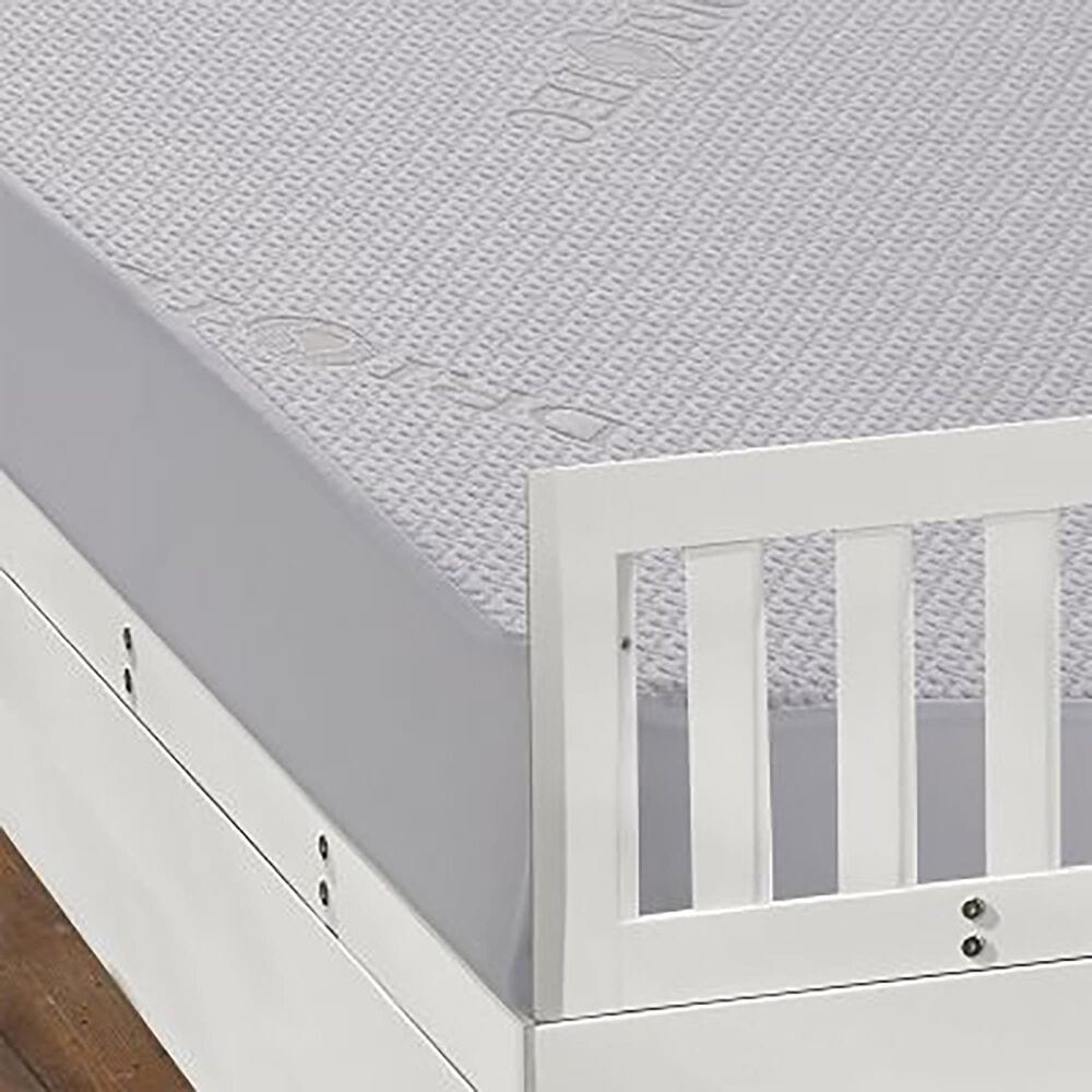 Bedgear Dri-Tec Crib Mattress Protector, , large