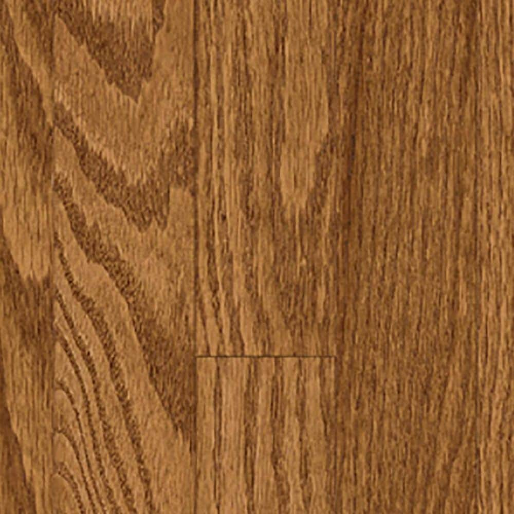 "Mullican Flooring Newton Plank 5"" Saddle Oak Hardwood, , large"