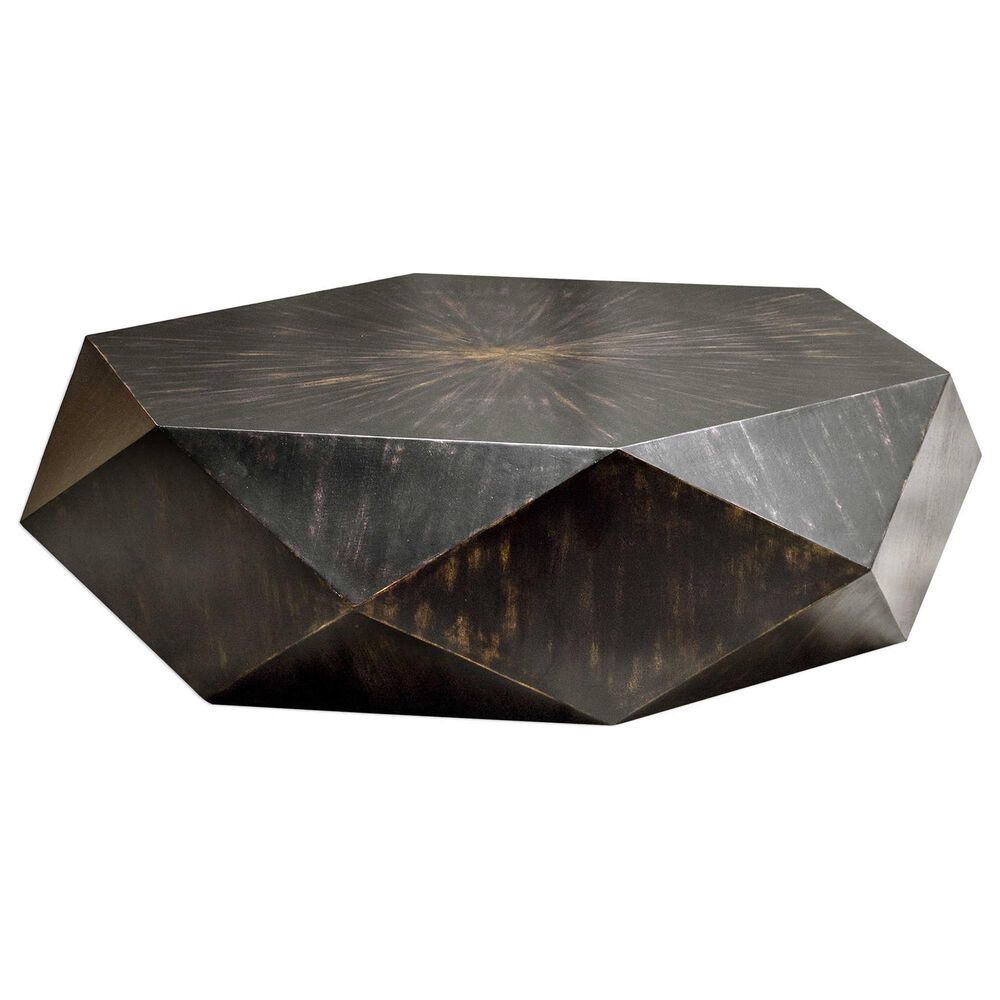 Uttermost Volker Coffee Table, , large