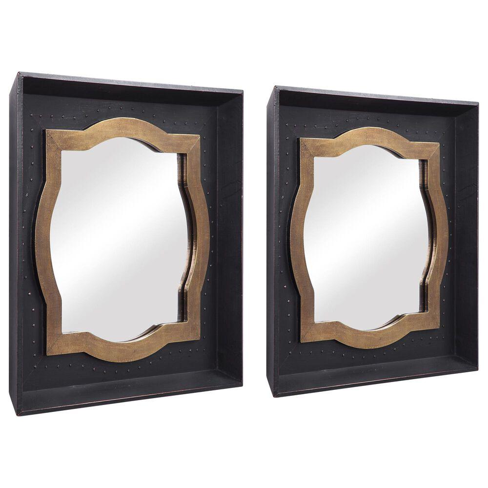 Uttermost Anisah Mirror (Set of 2), , large