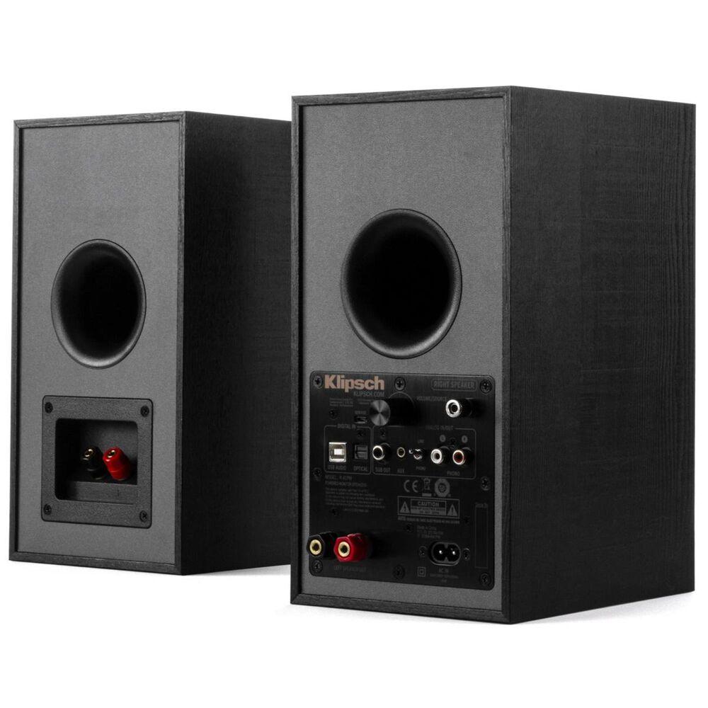 Klipsch R-41PM Powered Speakers (Pair), , large