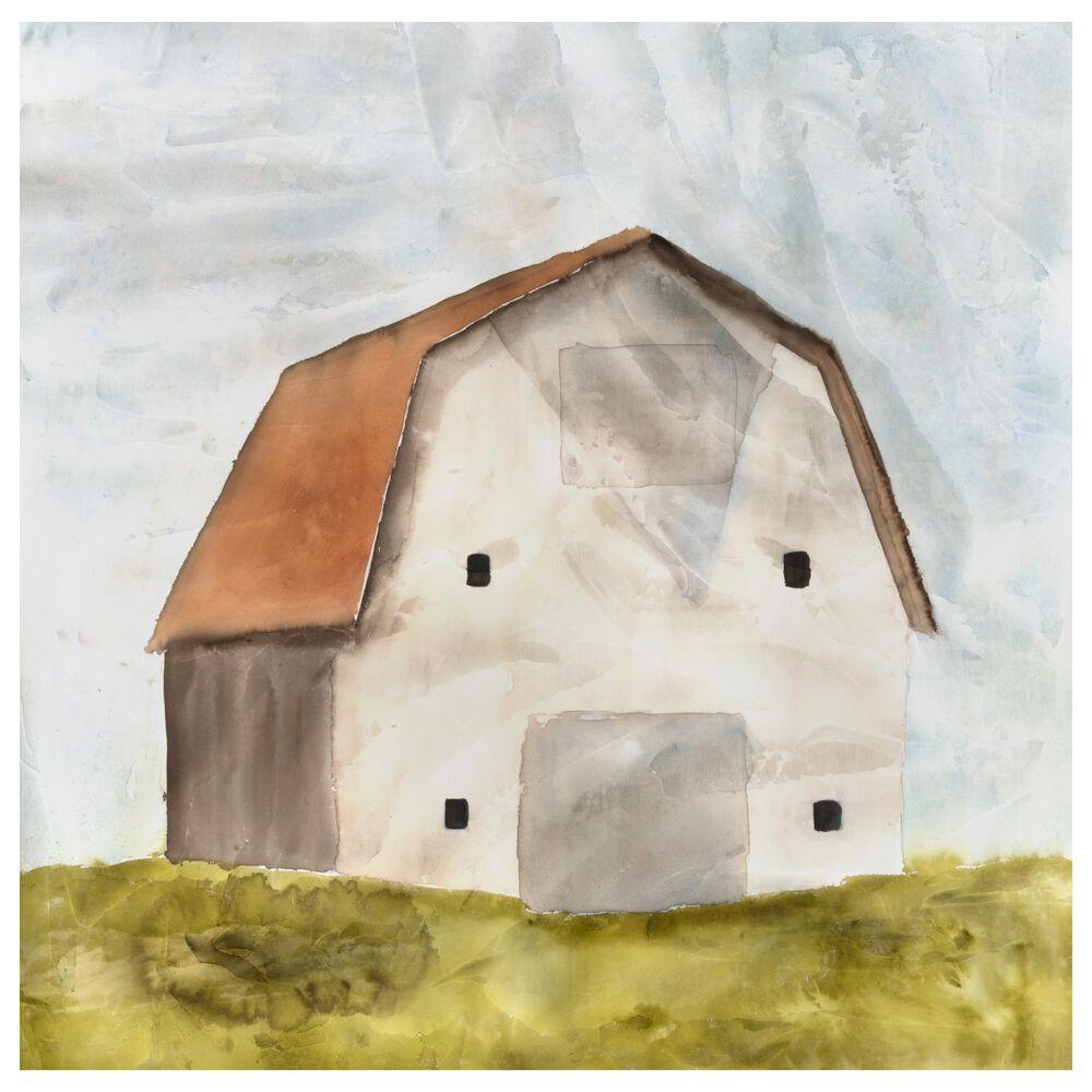 Courtside Market Spring Farm 5-Piece Canvas Set, , large