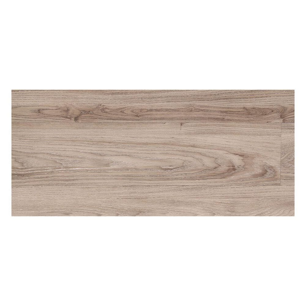 """Hill Country Projectflor Plank Gray 7.2"""" x 35.7"""" Luxury Vinyl Tile, , large"""