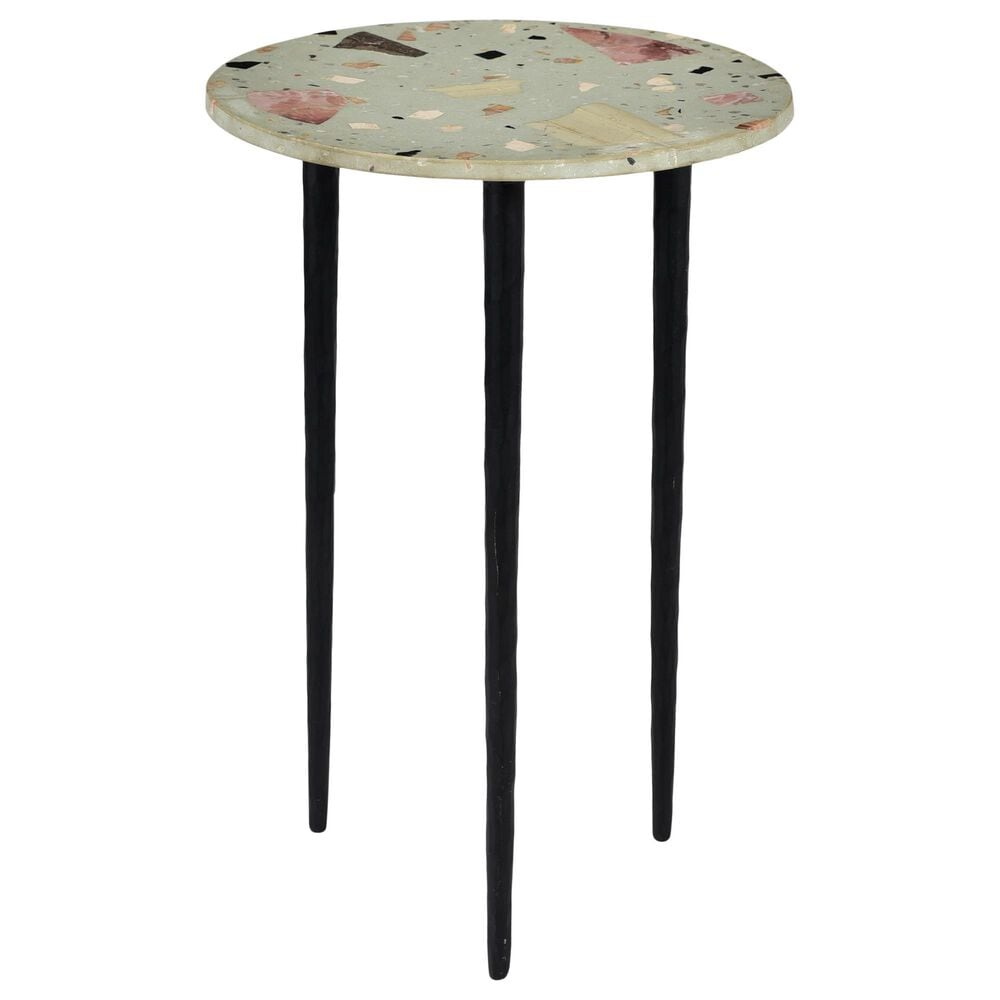 Moe's Home Collection Menta Terrazzo Coffee Table, , large