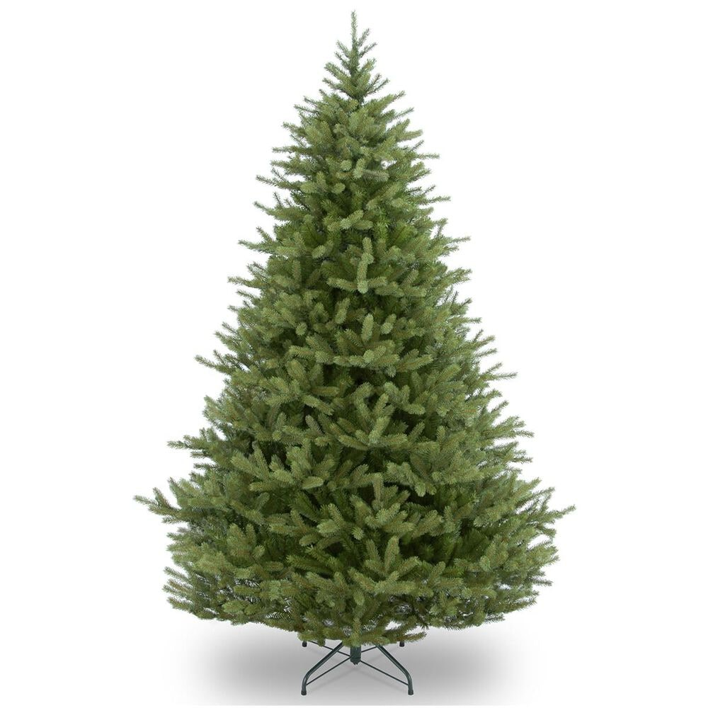 """National Tree 6.5"""" Feel Real Norway Tree, , large"""
