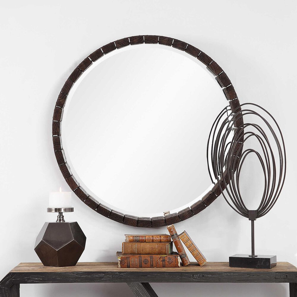 Uttermost Islay Mirror, , large