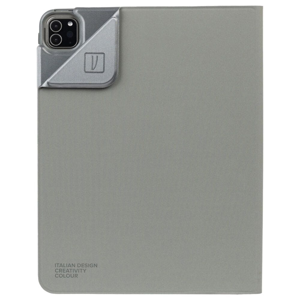 "Tucano Folio Case for iPad Air 10.9"" in Space Gray, , large"