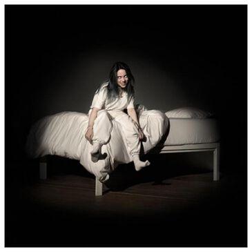 Billie Eilish - When We All Fall Asleep, Where Do We Go Vinyl LP, , large