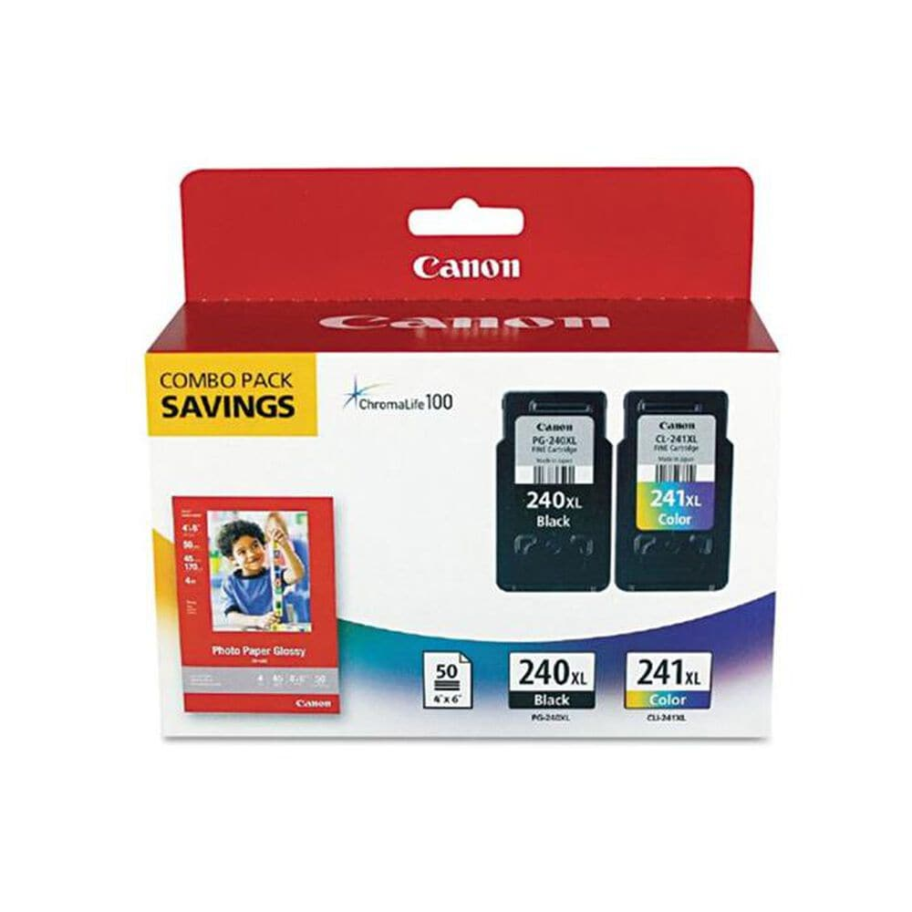 Canon Combo Pack XL / 50 Sheet 4x6, , large
