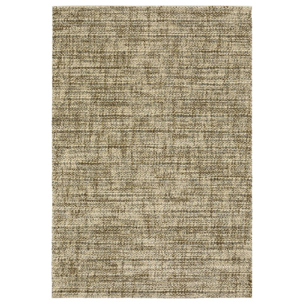 "Oriental Weavers Astor Sebastian 5'3"" x 7'6"" Beige Area Rug, , large"