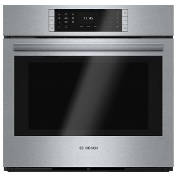 "Bosch 30"" Benchmark Series Single Wall Oven, , large"