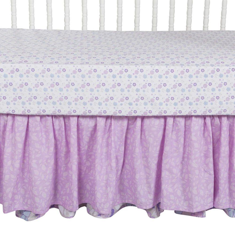 Trend Lab LLC Grace 5-Piece Crib Bedding Set, , large