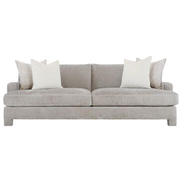 Bernhardt Mily Stationary Sofa in Pebble, , large