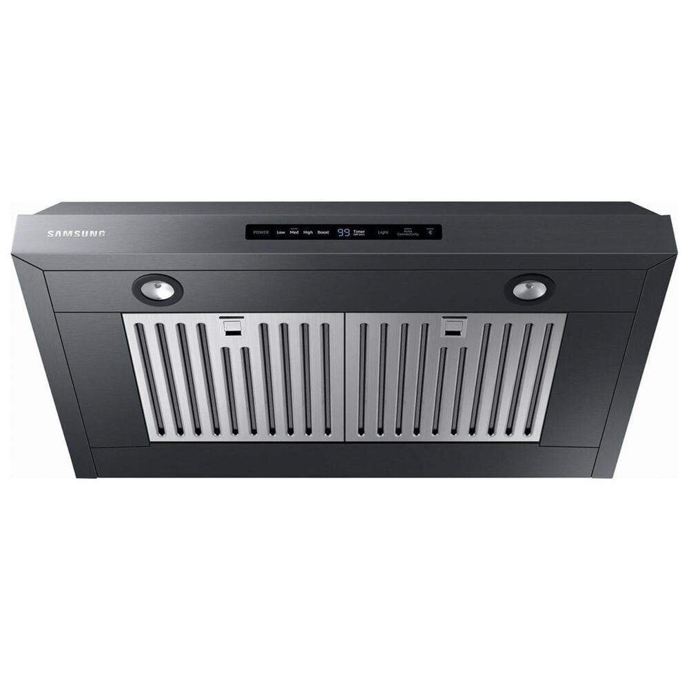 "Samsung 30"" Under Cabinet Hood in Black Stainless Steel , , large"