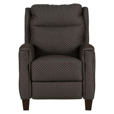 Southern Motion Power High-Leg Recliner with Power Headrest in Chocolate Brown, , large