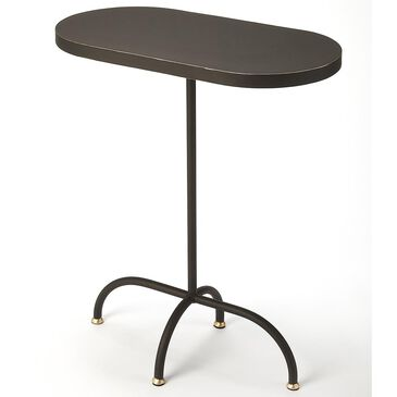 Butler Cleo End Table in Black Gold, , large