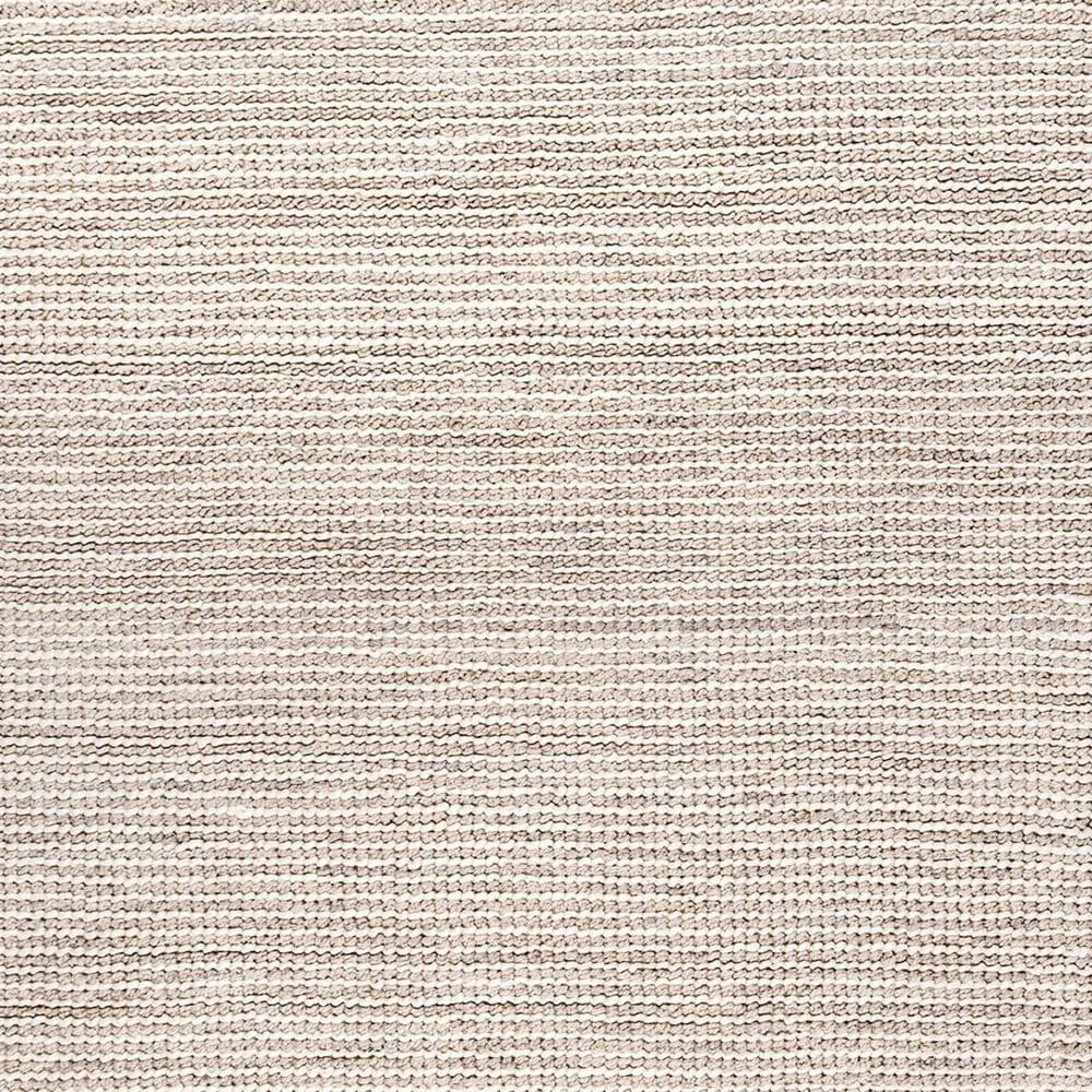 nuLOOM Dhurrie MHDH01D 5' x 8' Silver Area Rug, , large