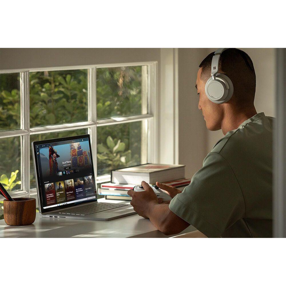 "Microsoft 13.5"" Surface Book 3 | Intel Core i7-1065G7 - 32GB RAM - NVIDIA GeForce GTX 1650 Max-Q - 512 GB SSD in Platinum, , large"