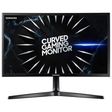 """Samsung 24"""" CRG5 Gaming Monitor, , large"""