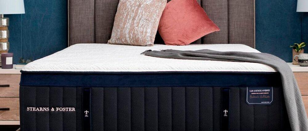 Stearns & Foster(R) mattress
