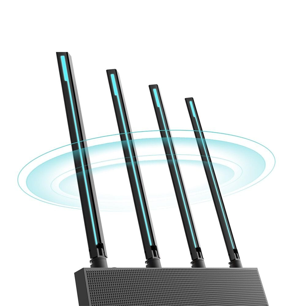 TP-LINK AC1900 Wireless MU-MIMO Wi-Fi 5 Router, , large
