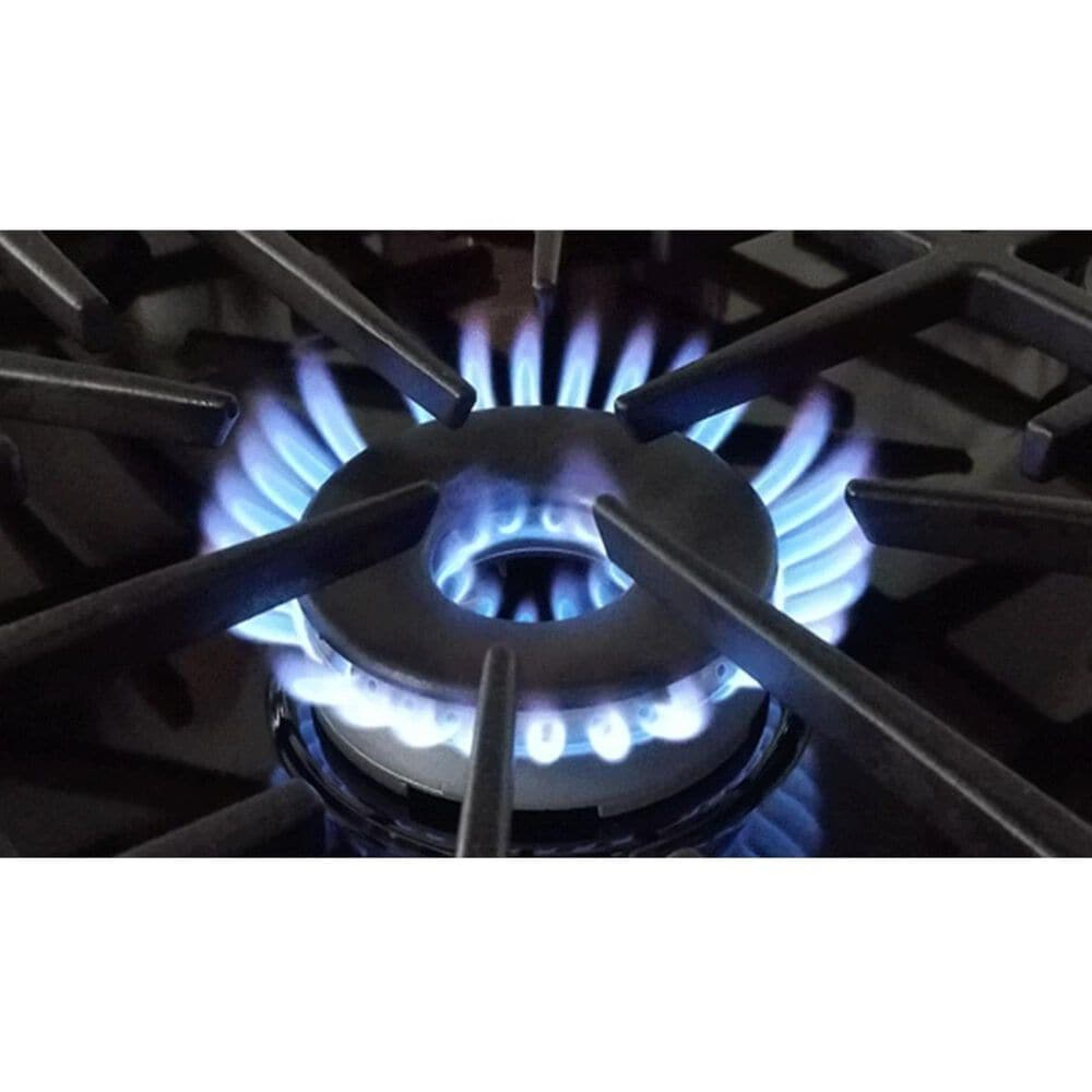 """Dacor Heritage 48"""" Natural Gas High Performance Range Top in Stainless, , large"""