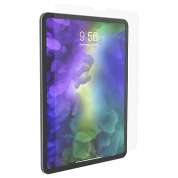 """Zagg Invisible Shield Glass Elite Vision Guard+ Screen Protector for iPad Pro 11"""", , large"""
