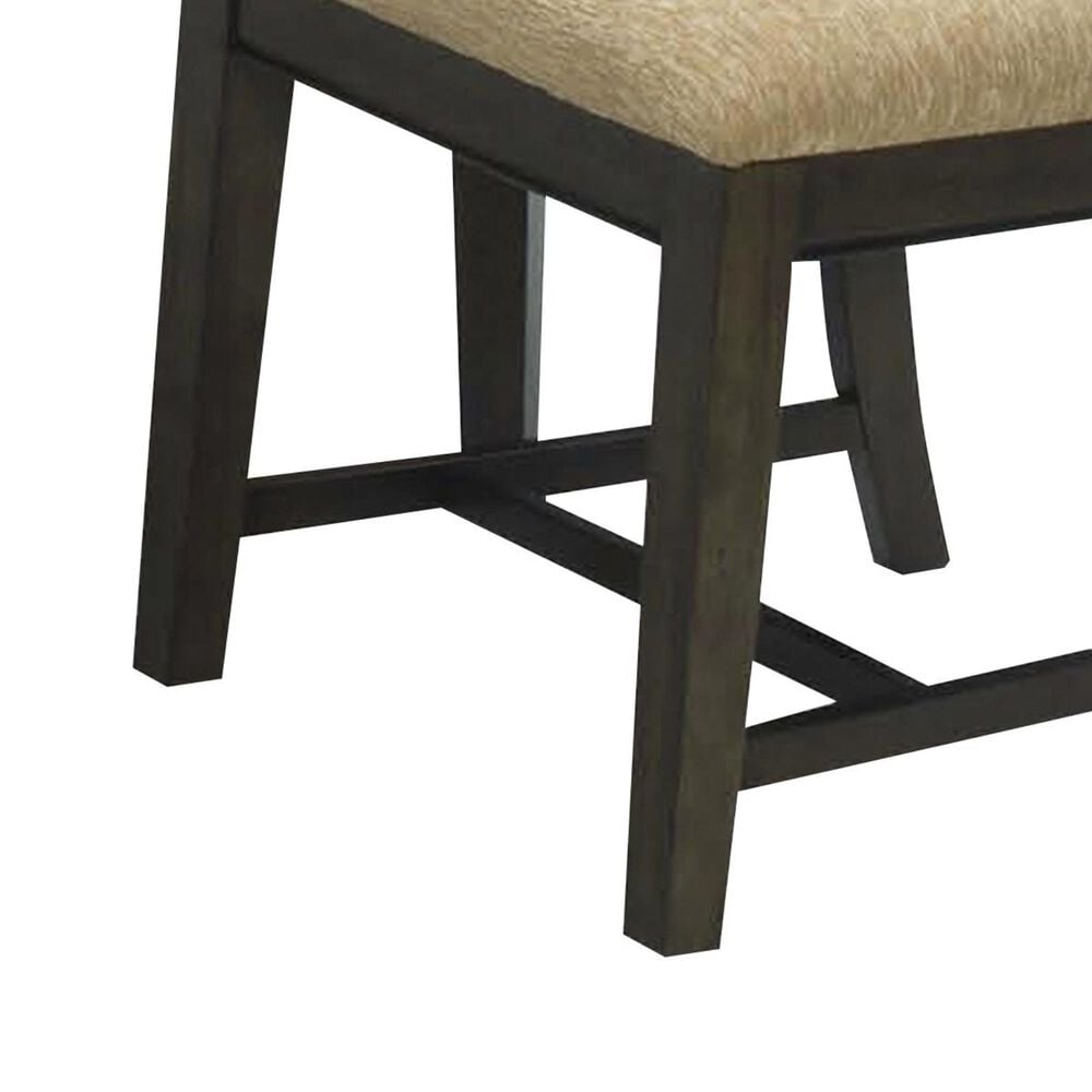 Tiddal Home Casual Traditions Side Chairs in Walnut (Set of 2), , large
