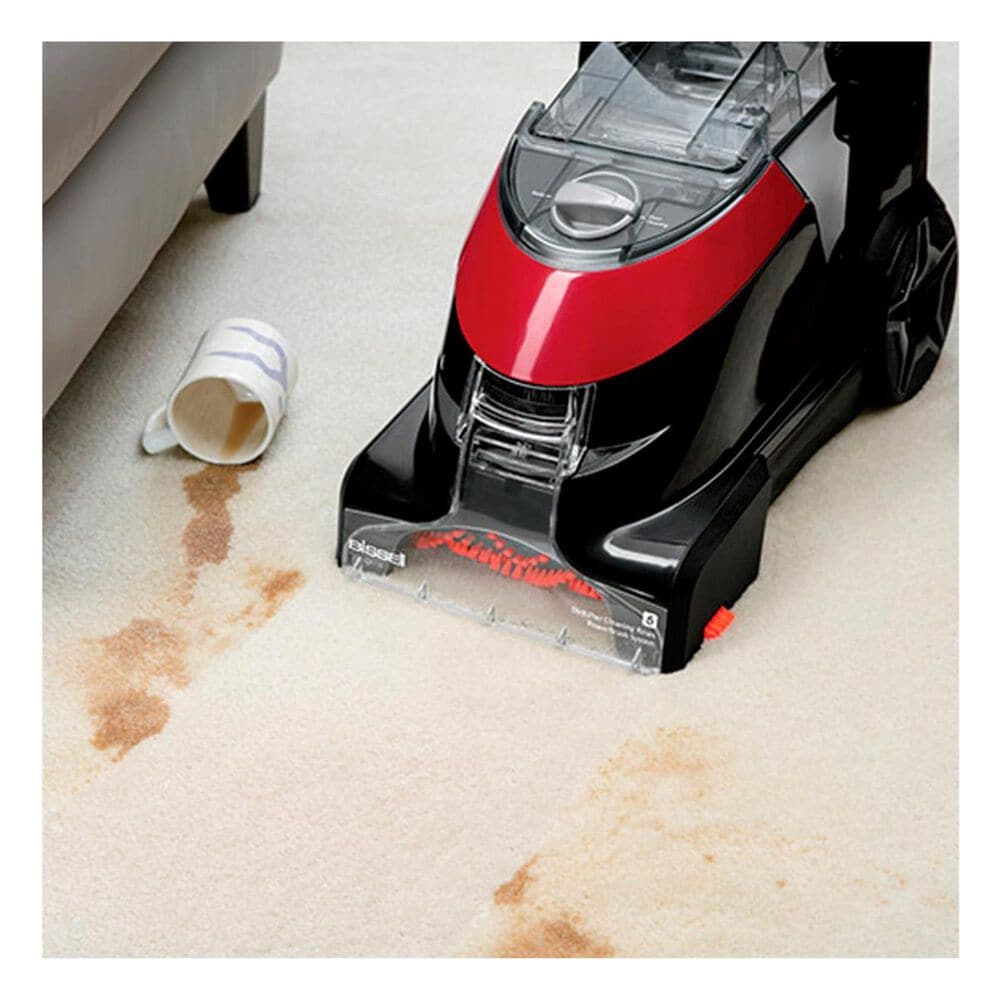 Bissell ProHeat Essential Upright Carpet Cleaner , , large
