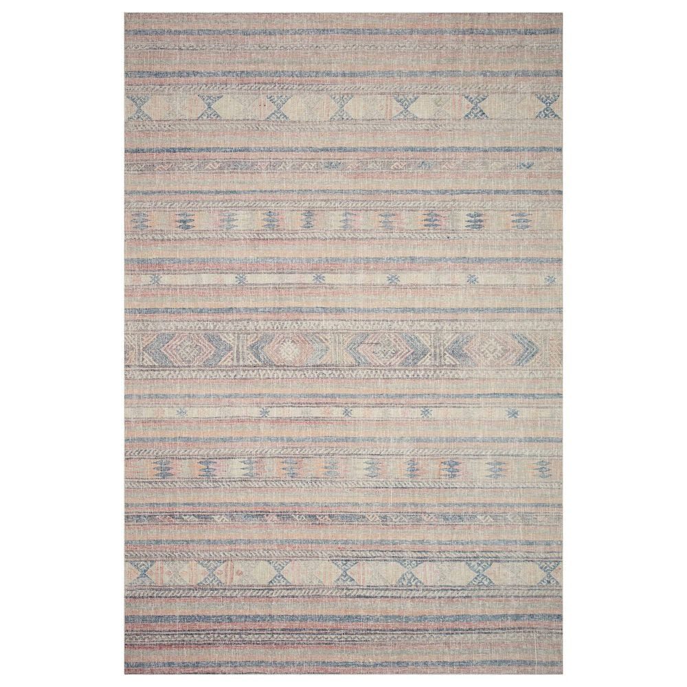 """ED Ellen DeGeneres Crafted by Loloi Alameda ALA-07 8'6"""" x 11'6"""" Sunset and Mist Area Rug, , large"""