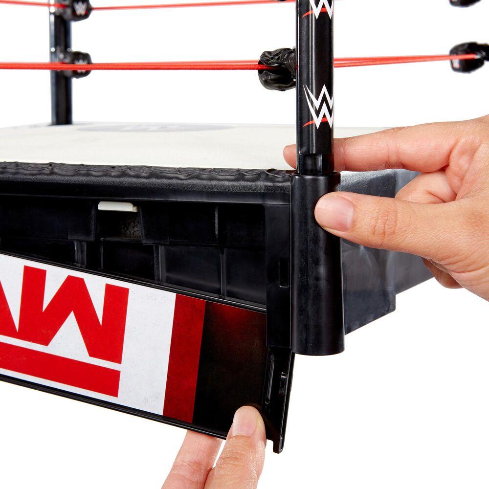 Mattel WWE Superstar Survivor Ring, , large