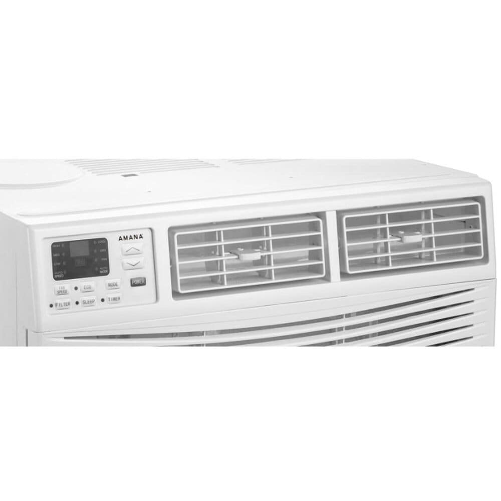 Amana 10,000 BTU 115V Window-Mounted Air Conditioner with Remote Control, , large