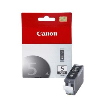 Canon Ink Tank Pigment - Black, , large