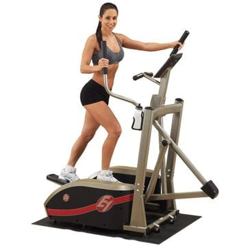 Body Solid Best Fitness E1 Elliptical Trainer , , large