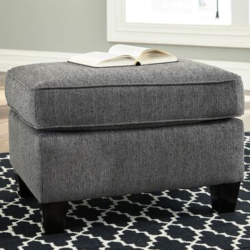 Signature Design by Ashley Agleno Ottoman in Praylor, , large
