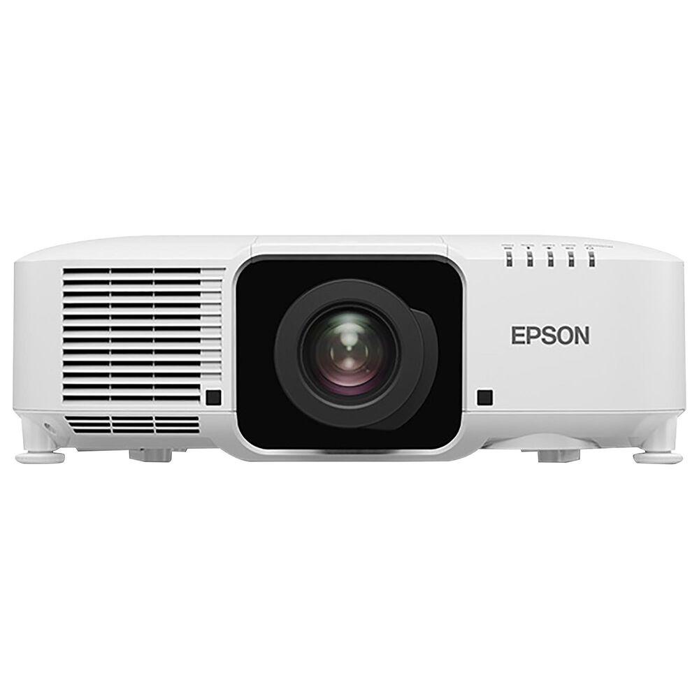 Epson Pro L1070UNL 3LCD Laser Projector with 4K Enhancement, , large