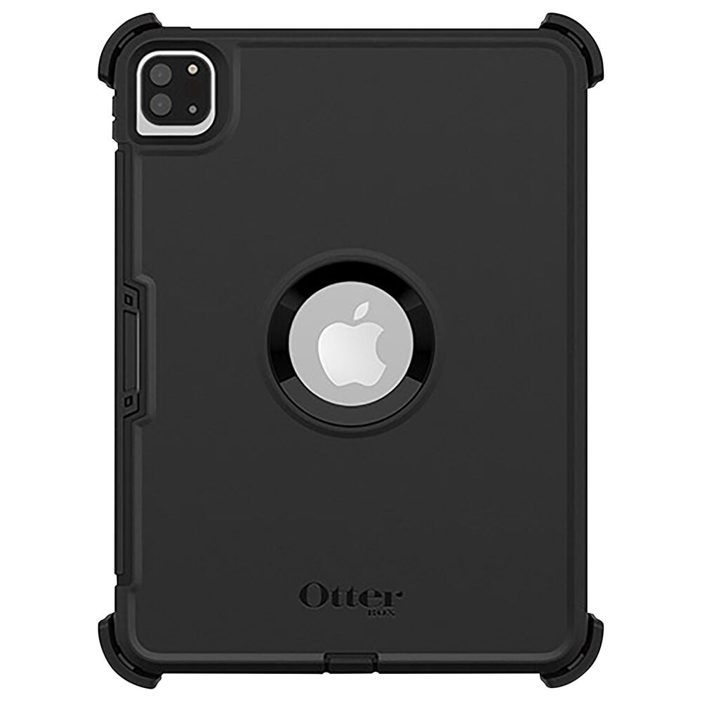 """Otterbox Defender Case for iPad Pro 11"""" in Black, , large"""