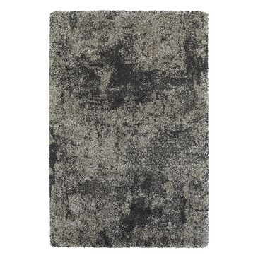 "Oriental Weavers Henderson 5503Z 6'7"" x 9'6"" Grey/Charcoal Area Rug, , large"