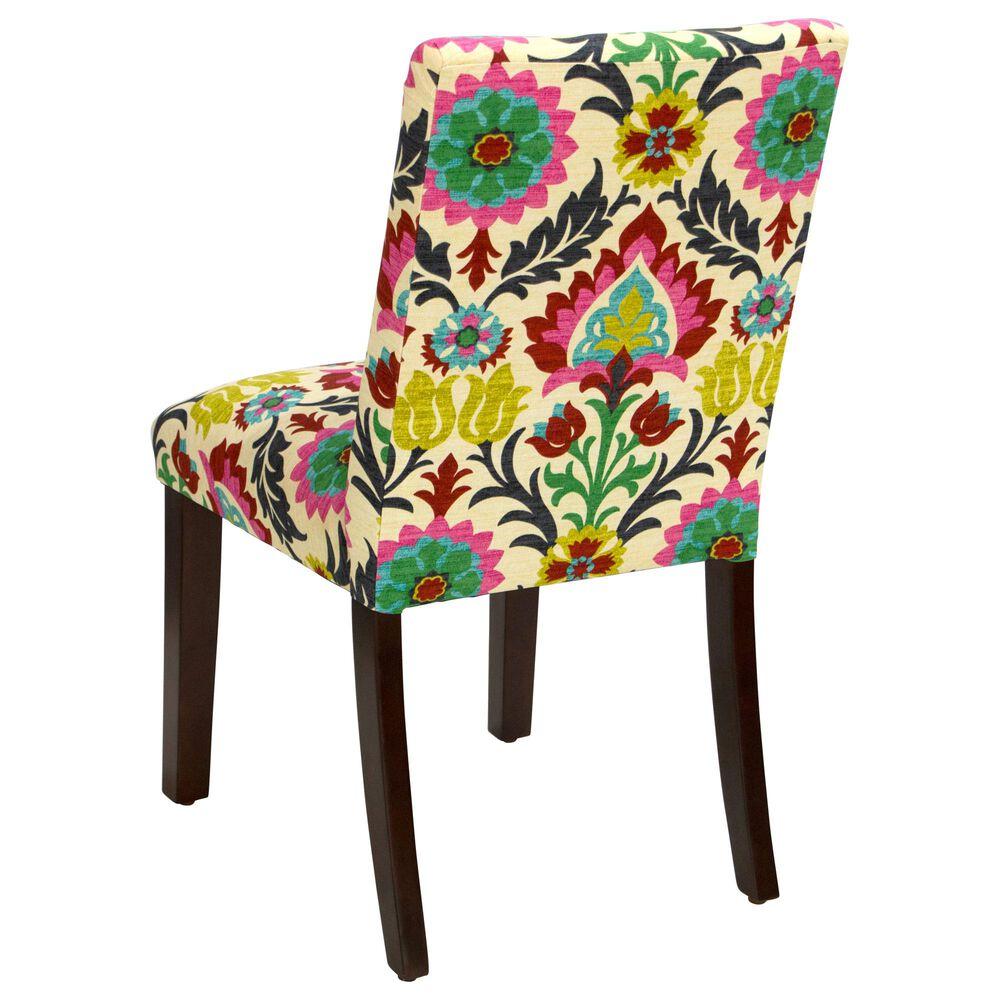 Skyline Furniture Dining Chair in Santa Maria Desert Flower, , large