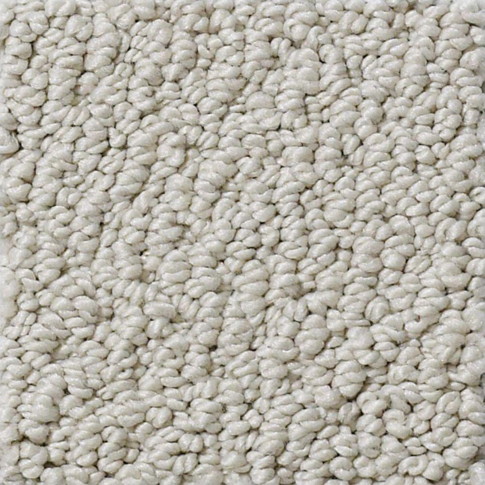 Philadelphia Detailed Statement Loop Carpet in Textured Canvas, , large