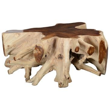 Greenbrier Interiors Groot Coffee Table, , large