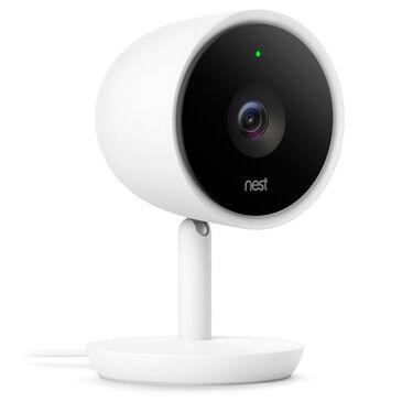 Google Nest Cam IQ Indoor Security Camera, , large