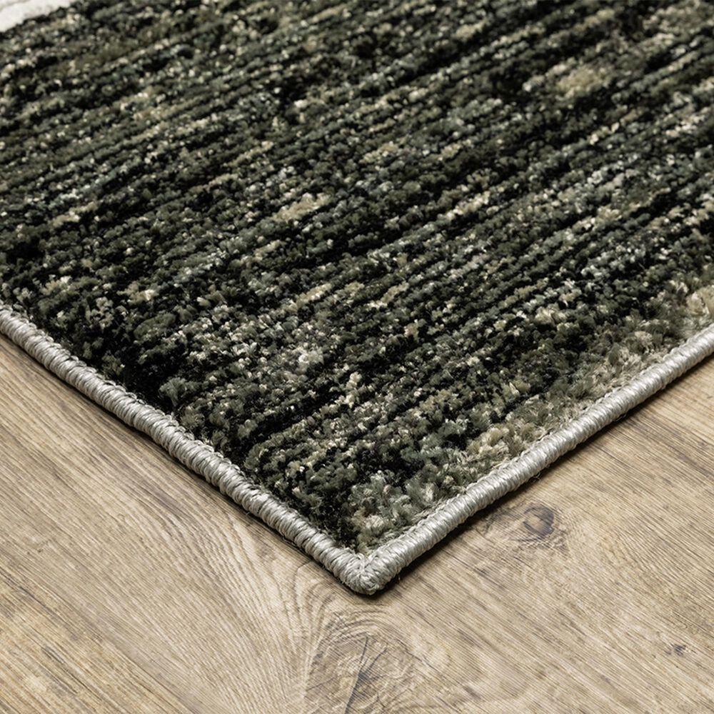 "Oriental Weavers Strada 3'3"" x 5'2"" Charcoal Area Rug, , large"